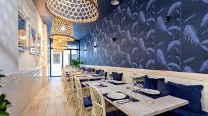 Crudo restaurante Valencia
